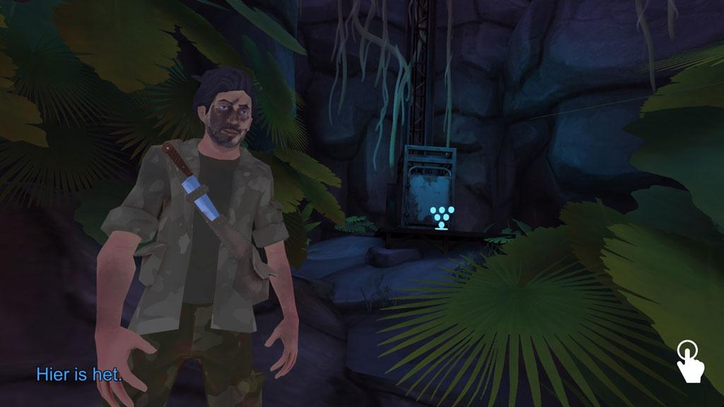 greenberg-minigame